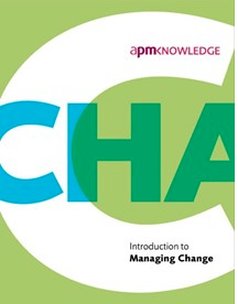 APM Introduction to Managing Change