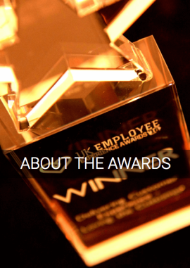 UK Employee Excellence Awards